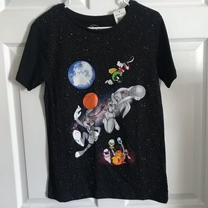 Rue 21 Space Jam T-shirt